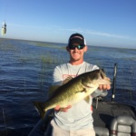 Lake-Okeechobee, Florida, Bass, Fishing