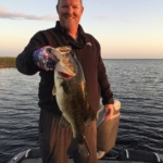 Bass-Fishing-Guide-Lake Okeechobee-Guide Service-Big Bass